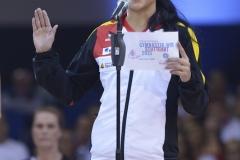 34th FIG Rhythmic Gymnastics World ChampionshipsStuttgart (GER)), 7-13 September 2015